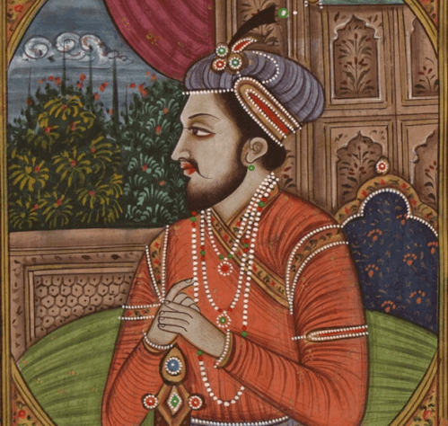 Image of Jahangir