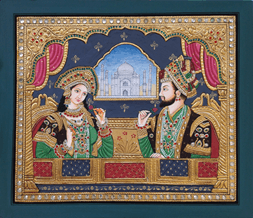 Image of Mughal Painting