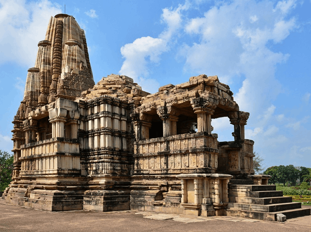 Image of Khajuraho Temple