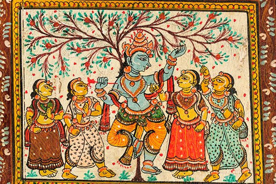 Image of Pattachitra