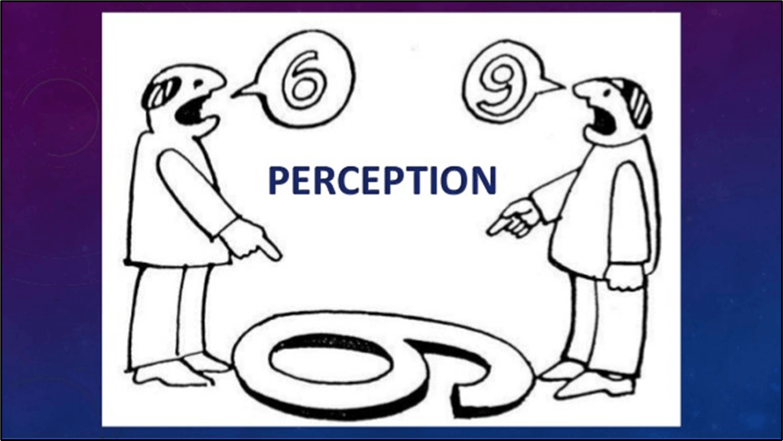 Introduction of Perception