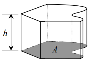 Images Result For Solid of uniform cross-section (prism)