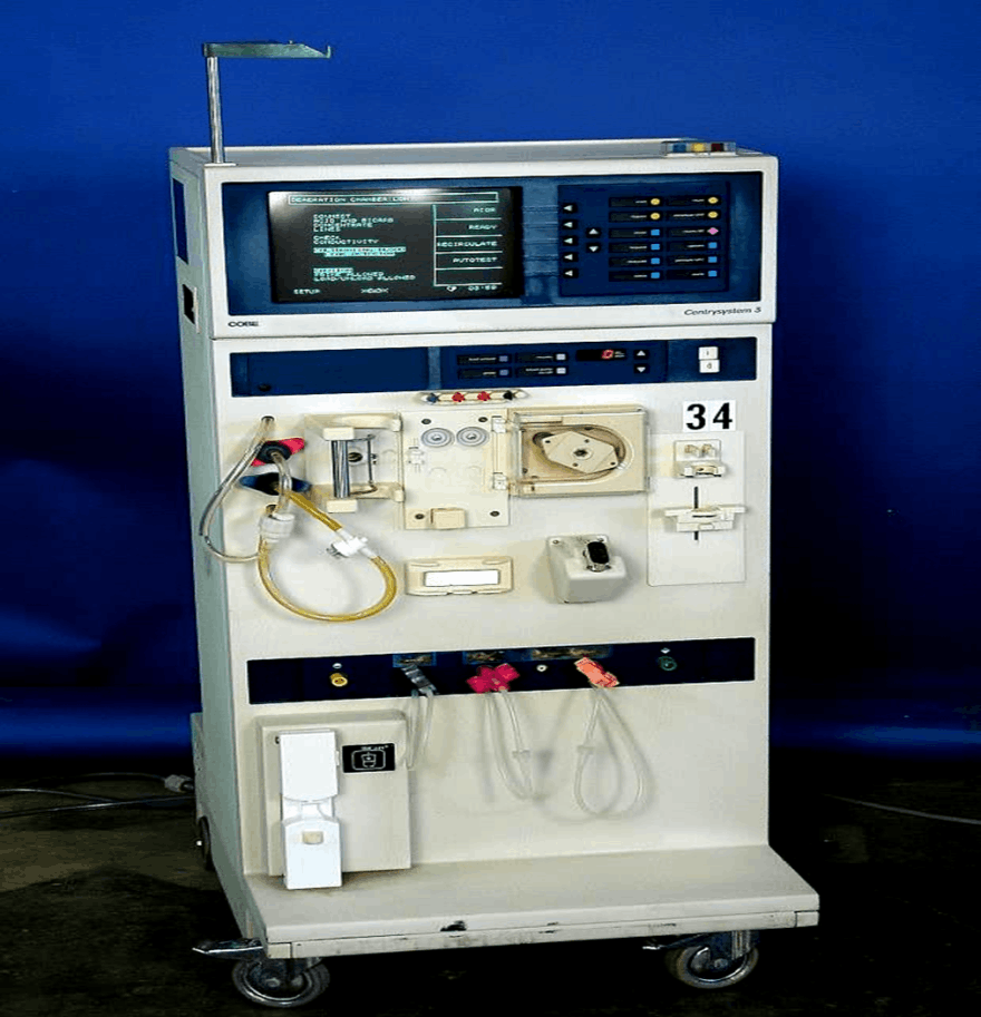 Image of Hemo Dialysis