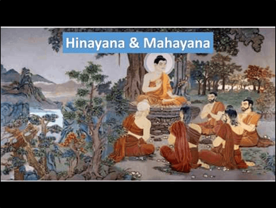 Classical Indian Philosophy Hinayana and Mahayana