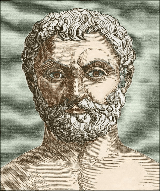Early Greek Philosopher: Thales