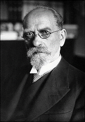 image Modern Western Philosophy Husserl