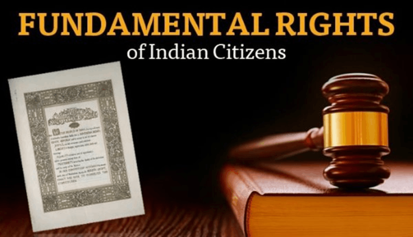 Image of Fundamental Rights