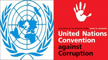 Image of United Nations Convention against Corruption