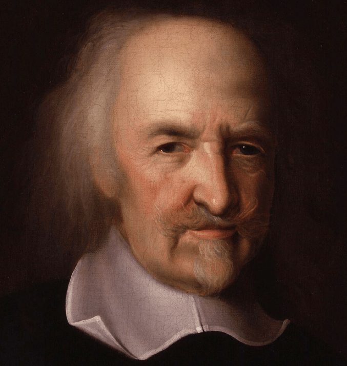 Image of Thomes Hobbes