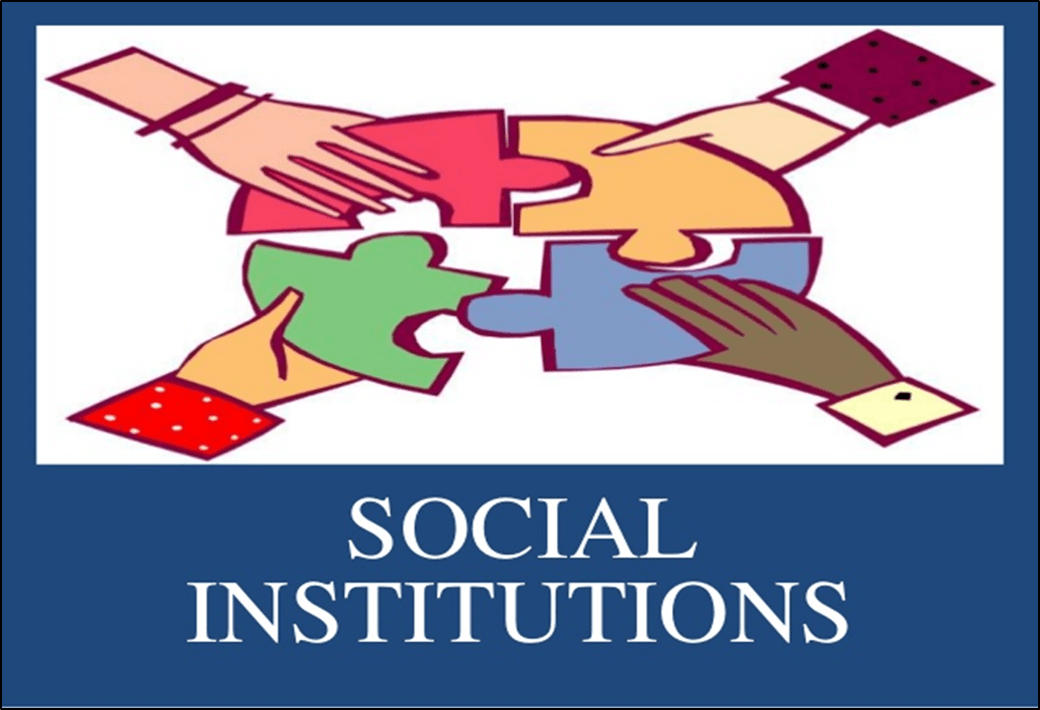 Image of Social Institutions