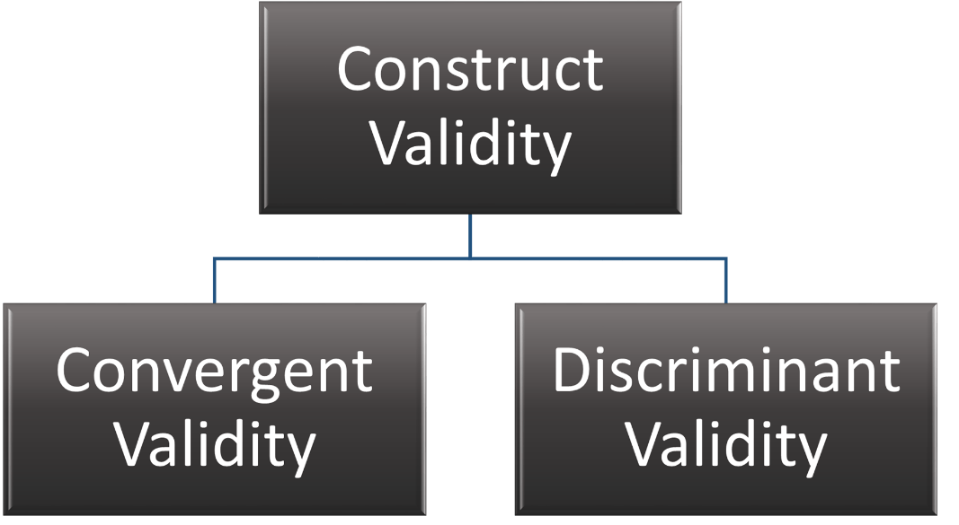 Image of Construct Validity