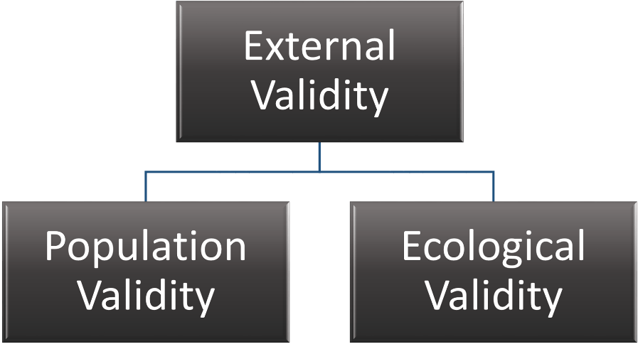 Image of External Validity