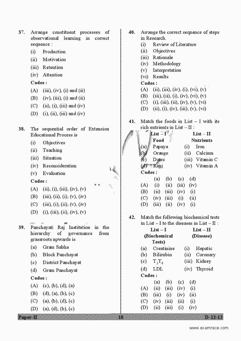 Books pdf net ugc home science