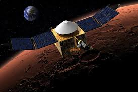 Illustration 1 for Mars Mission - History and India's Role