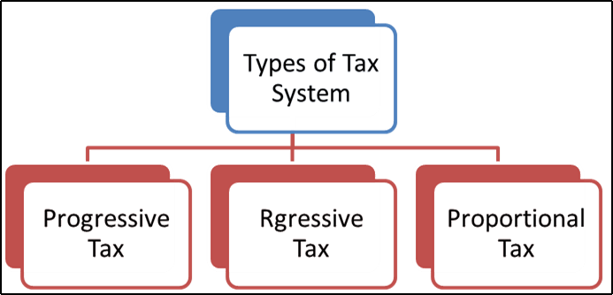 Types of Tax System