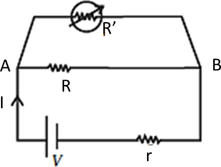 Image of consider a simple circuit shown fig