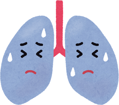 Image the Pneumonia targets lungs