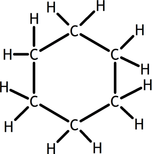 Q 2 ii Fine the Resonating Bonds in the given Compound