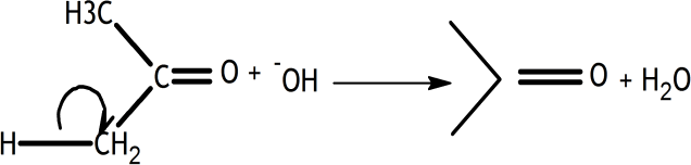 Q 16 Ans B Structure of Bond Cleavages