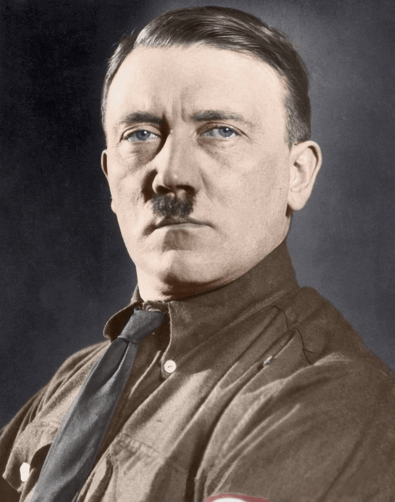 Hitler German politician and leader of the Nazi Party