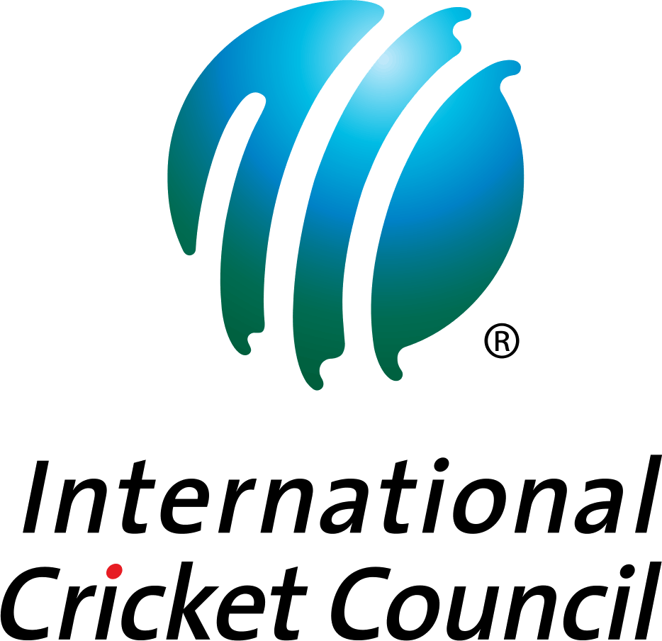 Logo of International Cricket Conference