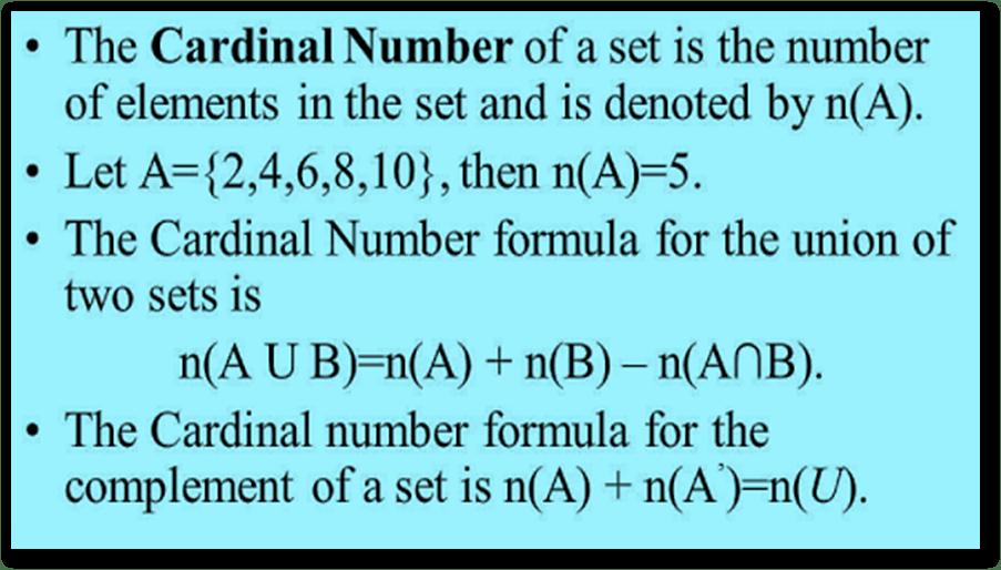 sets in mathematics class 11 pdf