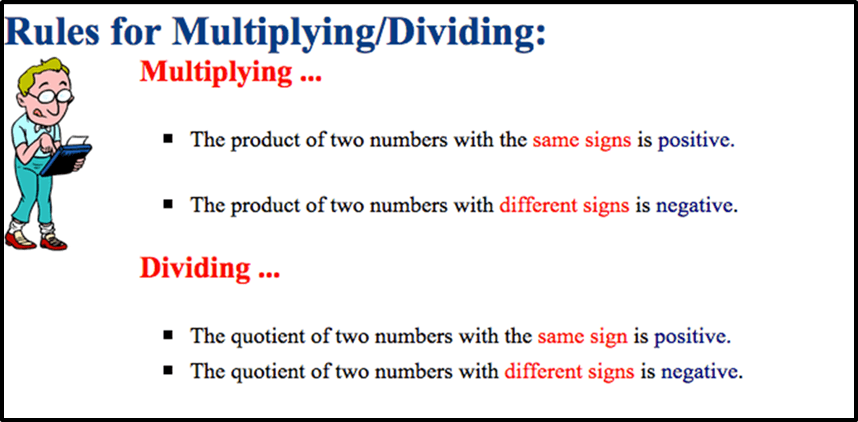NCERT Class 7 Solutions: Integers (Chapter 1) Exercise 1 4 Part 3