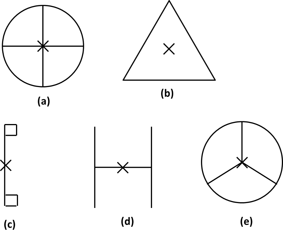 NCERT Class 7 Mathematics Solutions: Chapter 14 – Symmetry Exercise ...