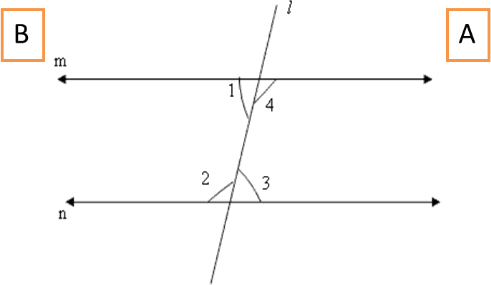 Euclids 5th postulate and parallel lines
