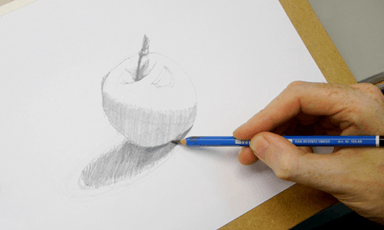 Image result for if we draw with the help of pencil, we can …