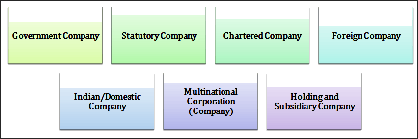 Other types of company